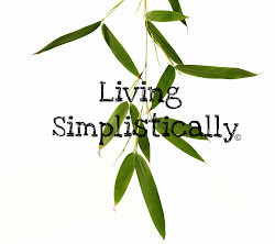 Living Simplistically