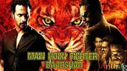 Main Hoon Fighter Baadshah watch Full Hindi Dubbed Movie