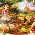 Rezumat Alice in tara minunilor de Lewis Caroll (I)