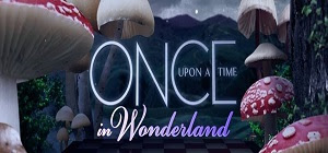 Once Upon a Time in Wonderland