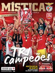 """Revista """"Mística"""""""