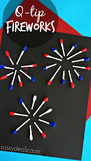 http://www.craftymorning.com/fireworks-craft-kids-using-straws/