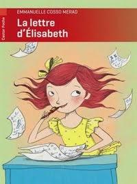 La lettre d'Elisabeth