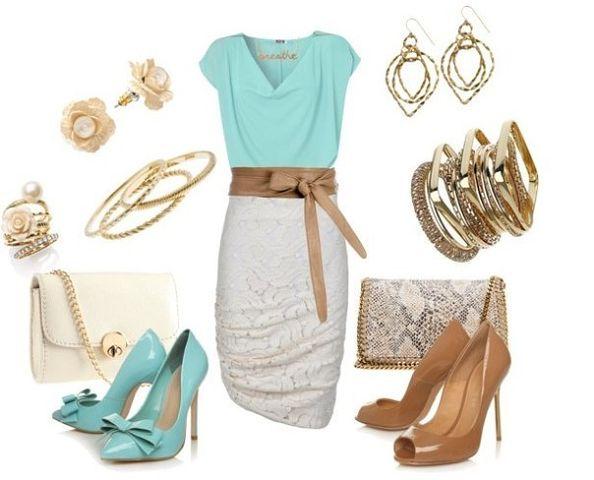 Дизайн стильной одежды