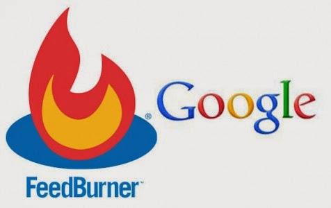 Como transferir o feed do FeedBurner de uma conta Google para outra
