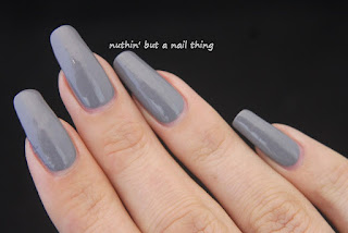 Models Own Twilight Hypergel Collection - Everyday Grey