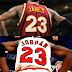 "Michael Jordan: ""LeBron doesn't deserve my jersey number."""