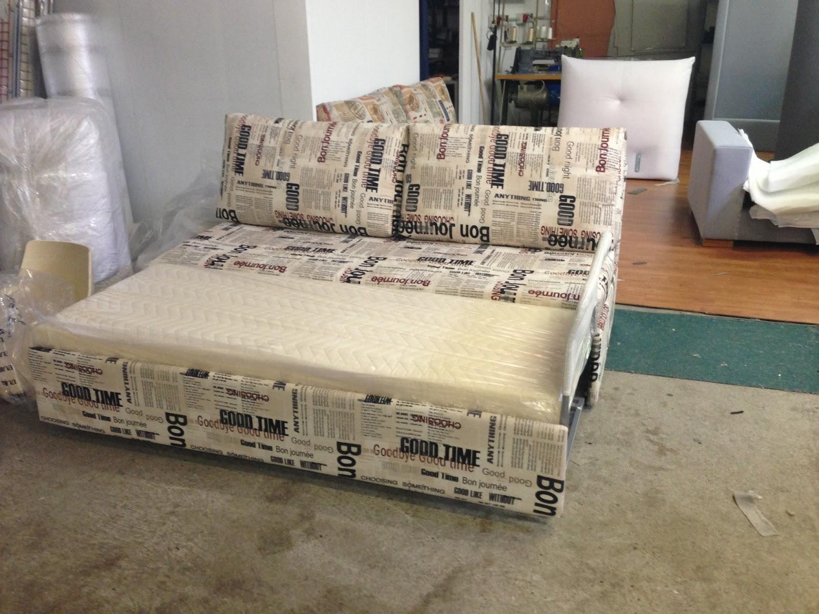 Vendita divani letto lissone monza e brianza milano divani letto su disegno con tessuto for Divani e divani divani letto