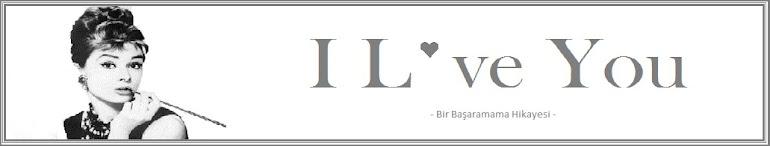 I L*ve You