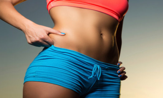 Remove Oversize of Stomach and Waist