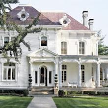 I love... Houses