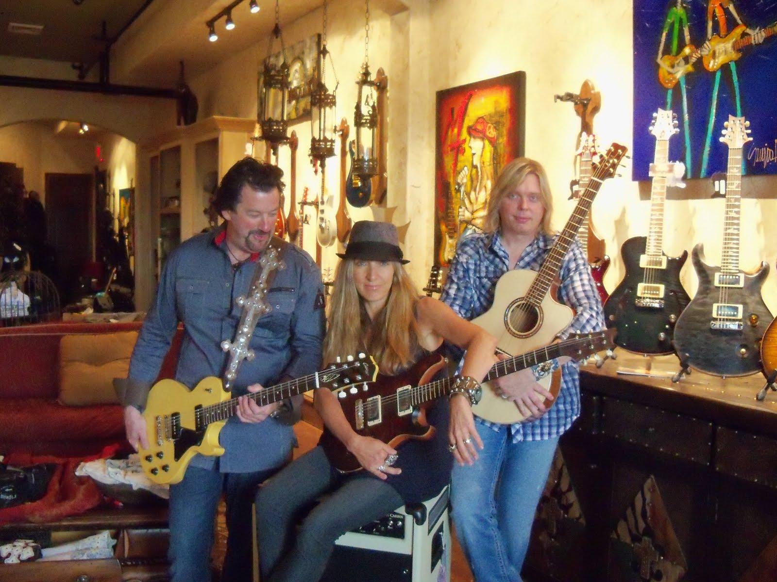Guitar Sanctuary