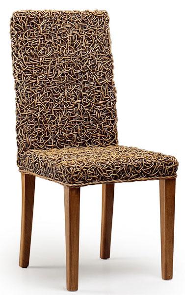 La web de la decoracion y el mueble en la red sillas de - Sillas de fibra natural ...