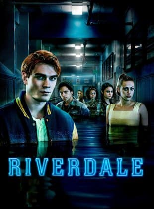 Série Riverdale - 1ª Temporada 2017 Torrent