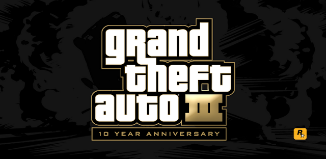 Grand Theft Auto 3 1.4 APK
