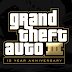 Grand Theft Auto 3 1.4 APK & Data Free Download
