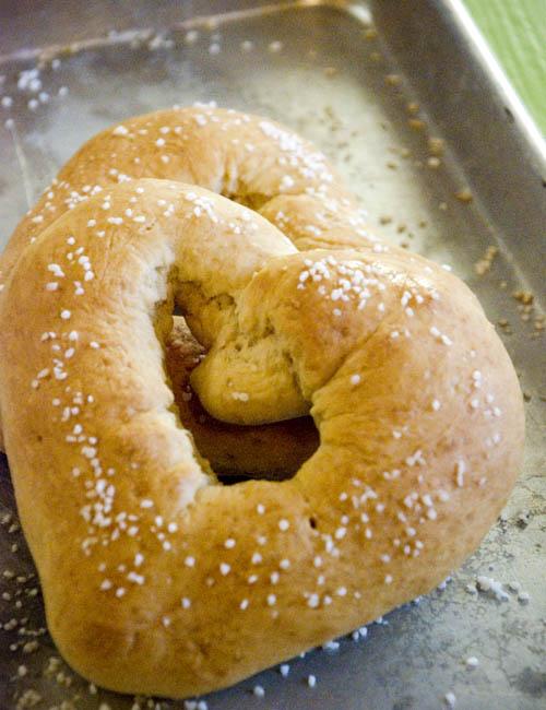 Copycat recipe pretzel