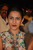 Niharika at Kanche music launch-thumbnail-15