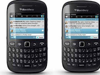 6 Kelebihan yang Dimiliki Blackberry Curve 9220