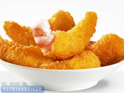 menu makanan macdonalds dunia