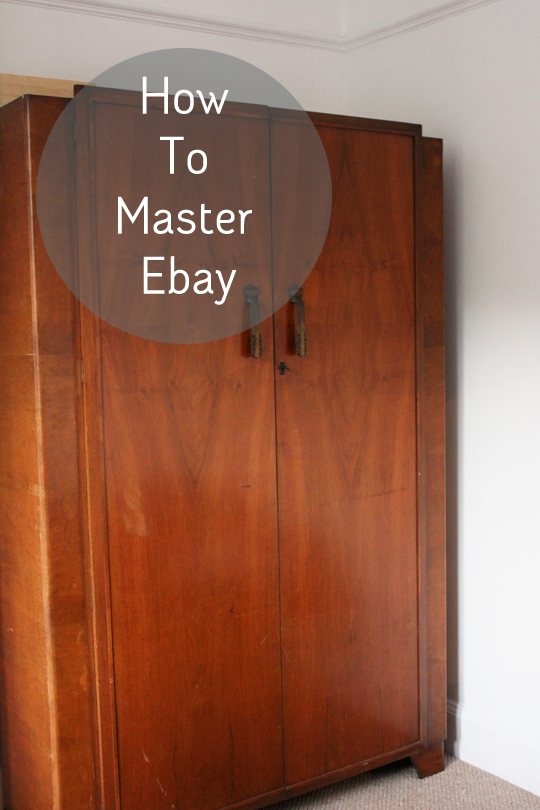 how to master ebay