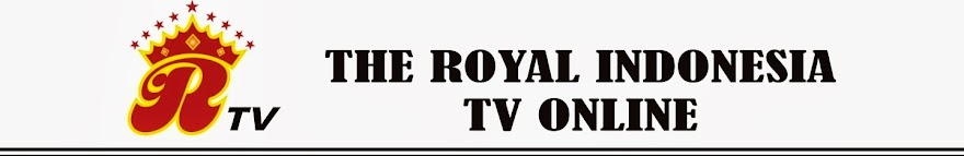 The Royal Indonesia TV Online