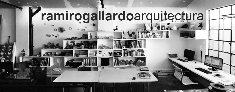 Ramiro Gallardo | Arquitectura