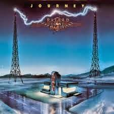 Journey Raised On Radio 1986