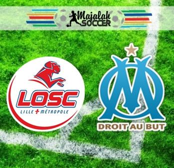 Prediksi Bola : Lille vs Marseille 15/04/2013