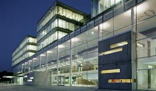 Leoben Justice Centre
