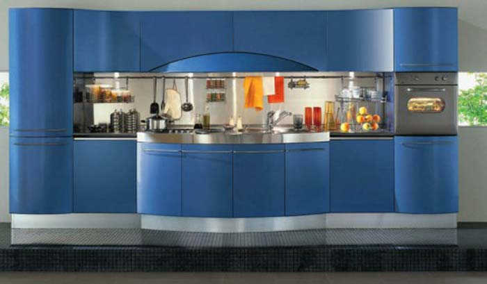Kitchen Design And Inspirational Images By Alno
