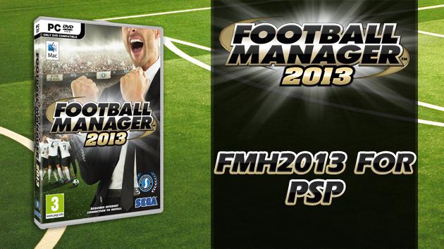 FMH2013 PSP