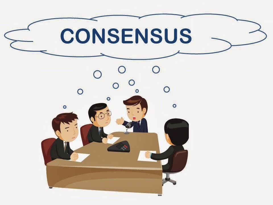 Build Consensus In Teams