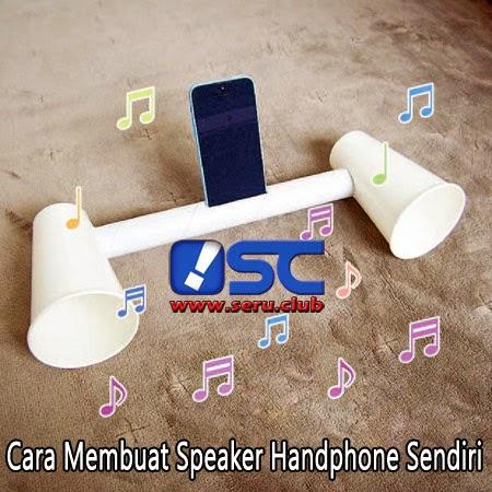 Speaker Handphone