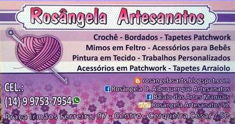 CARTÃO DE VISITA / BUSINESS CARD