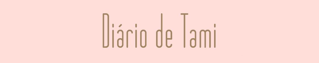 Diário de Tami