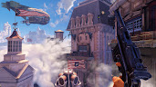 #16 Bioshock Infinite Wallpaper
