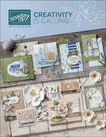 Stampin' Up! 2019-20 Catalog