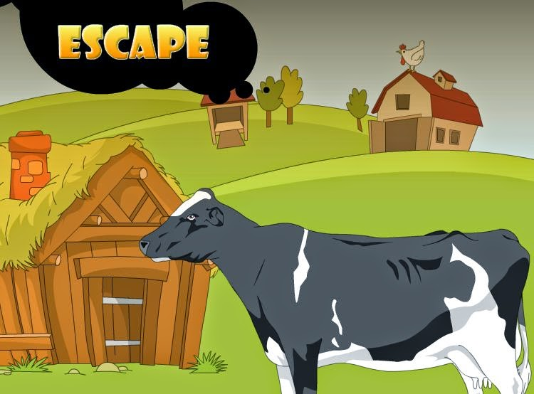 Zozel Farm Escape