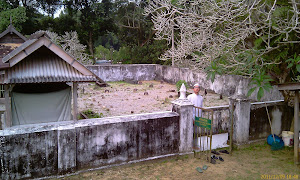 Ziarah Makam Tokku Paloh, Kuala Terengganu.
