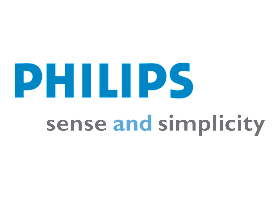 download Logo PHILIPS SENSE and SIMPLICITY Vector
