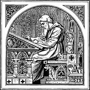 Algunos datos interesantes sobre el capellán escribano de este blog