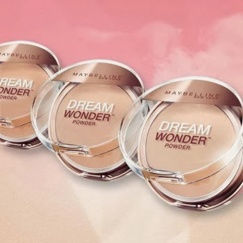 Maybelline Powder Giveaway-Ends MArch 14th