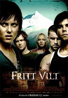 Escalofrío / Cold Prey / Fritt vilt Poster