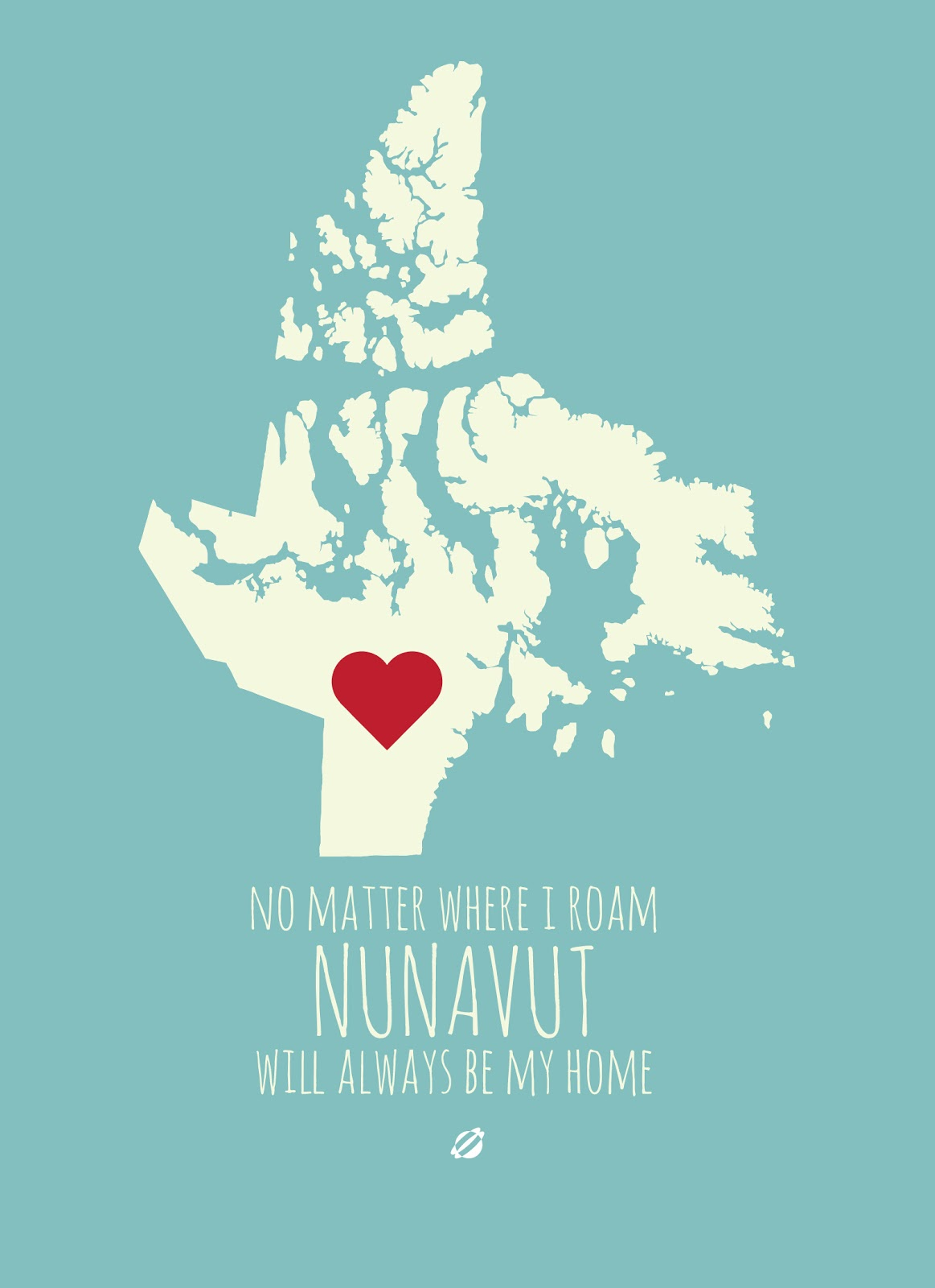 LostBumblebee 2013 Nunavut