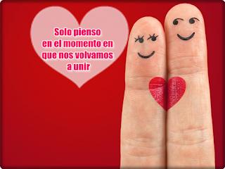 Postales de amor con frases para dedicar el dia de amor y amistad