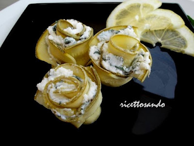 Fiorellini di zucchina ricetta semplice