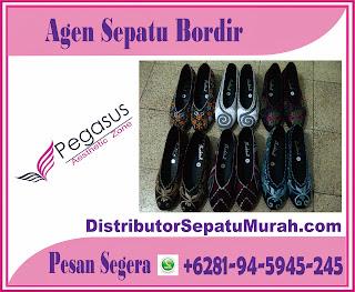 +62.8564.993.7987, Sepatu Bordir Murah, Harga Sepatu Bordir, Jual Sepatu Bordir