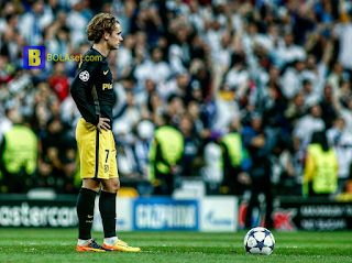 Real Madrid vs Atletico UCL 3