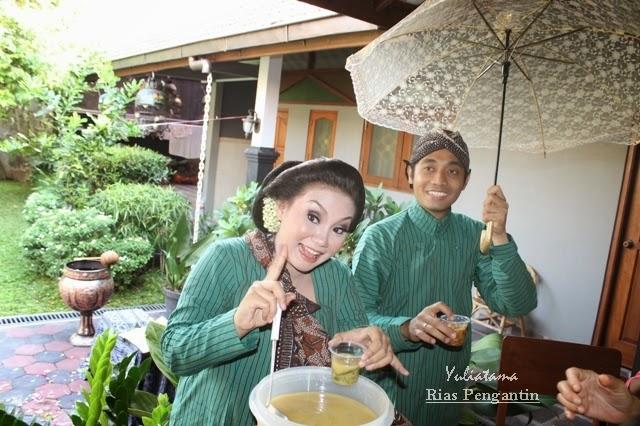 Yuliatama Rias Pengantin / Wedding Jogja
